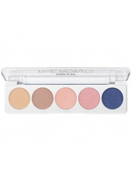 PALETA DE SOMBRAS FIVE POINTS MIYO 20 COSMIC REHAB