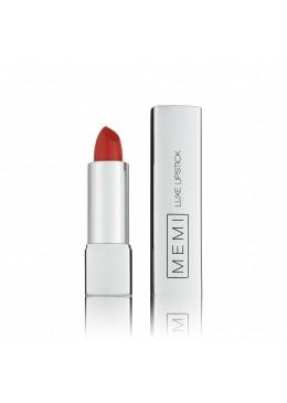 Matte Luxe Lipstick: Old Flame - MEMI