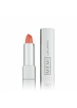 Matte Luxe Lipstick: Kiss And Tell - MEMI