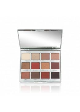 Eyeshadow Palette: Creative Control - MEMI