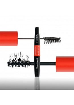 Infinite Dimension Mascara, Black - Cozzette