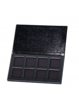 The Padded Eyeshadow Palette, 8 pcs - Cozzette
