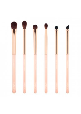 Denude eye brush set - Nabla