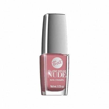 Esmalte de uñas Glam Wear: 05 - Bell