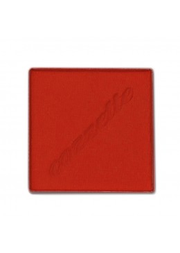 Crimson - Matte Eyeshadow - Cozzette