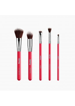 All-Star Brush Set - Prackt by Sigma