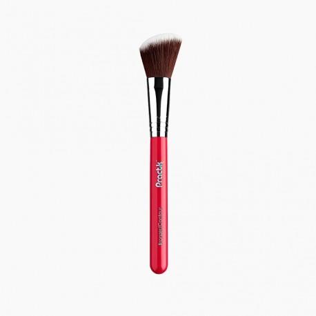 Bronzer/Contour Brush - Prackt by Sigma