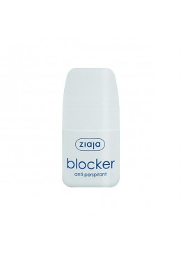 Antitranspirante Blocker 60ml