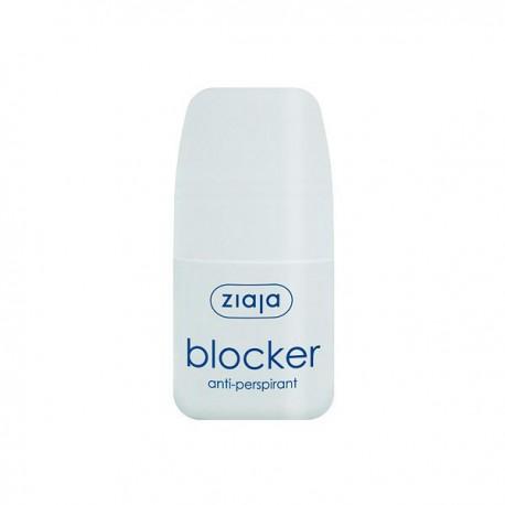 Antitranspirante Blocker 60ml