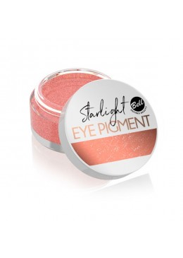 Pigmento para ojos Starlight: 03 - Bordeaux - Bell