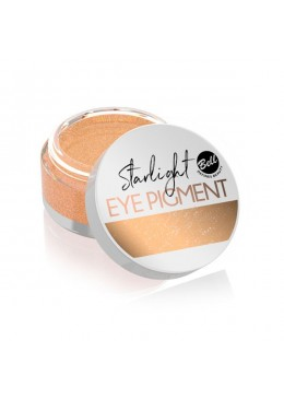 Pigmento para ojos Starlight: 02 - Golden - Bell