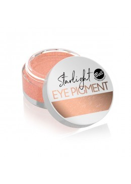 Pigmento para ojos Starlight: 01 - Champagne - Bell