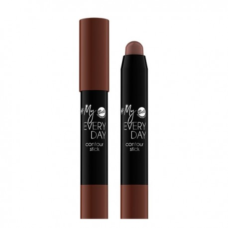 Contorno MyEveryDay Contour Stick: 02 - You're so warm - Bell