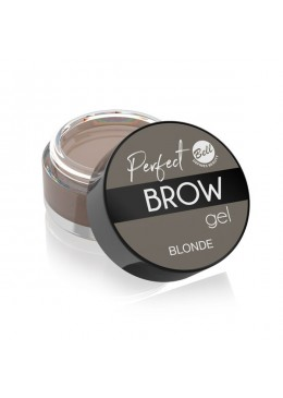 Gel para cejas Perfect Brow: 01-Blonde - Bell