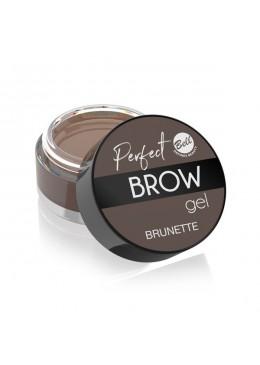Gel para cejas Perfect Brow: 02-Brunette - Bell