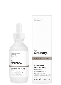 Hyaluronic Acid 2% + B5 - 60ml