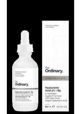 Hyaluronic Acid 2% + B5 - 60ml