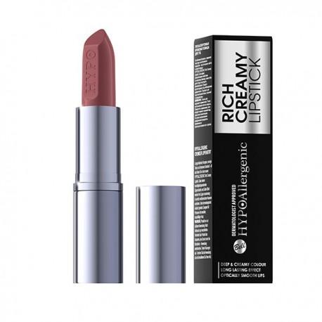 HYPO Barra de labios hipoalergénica Rich Creamy Lipstick: 05 - Bell Hypo
