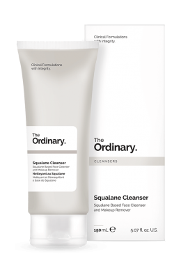 Squalane Cleanser - 150ml