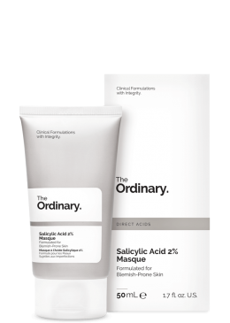 Salicylic Acid 2% Masque - 50ml