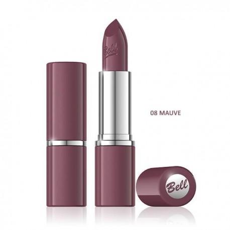 Barra de labios Colour Lipstick - 08 - Mauve - Bell