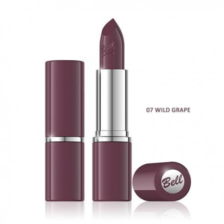 Barra de labios Colour Lipstick - 07 - Wild Grape