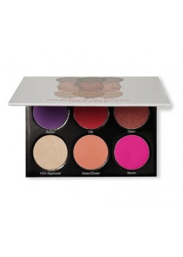 JUVIAS PLACE - THE QUEEN EYESHADOW PALETTE