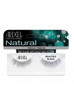 Beauties Black - Pestañas enteras - Ardell