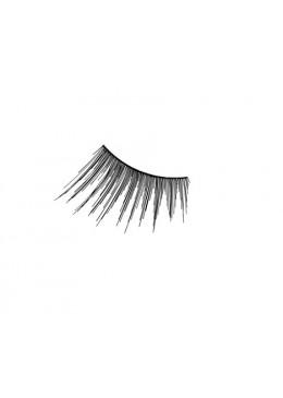 305 Black - Pestañas 3/4 - Ardell