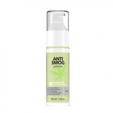 Prebase de maquillaje hipoalergénica Anti Smog - Bell Hypo