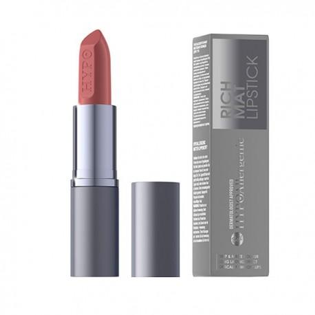 Barra de labios hipoalergénica Rich Mat Lipstick: 01 - Million Kisses - Bell Hypo