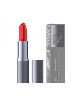Barra de labios hipoalergénica Rich Mat Lipstick: 06 - Red Carpet - Bell Hypo