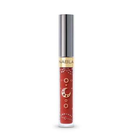 Dreamy Creamy Liquid Lipstick - Mood For Love - The Mystic Collection - Nabla
