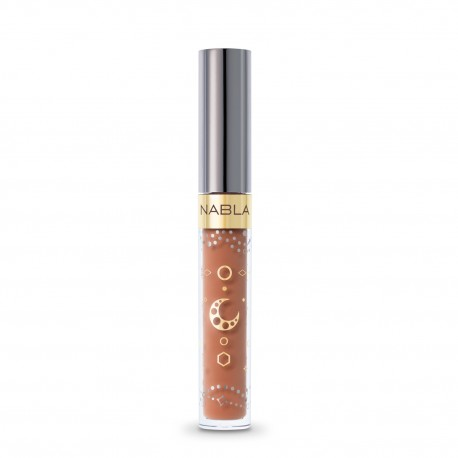 Dreamy Creamy Liquid Lipstick - Hedonist - The Mystic Collection - Nabla