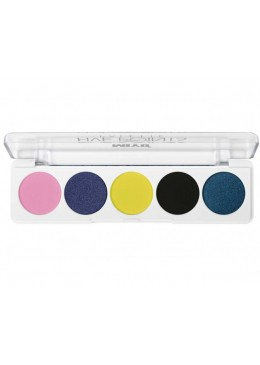 Paleta de sombras Five Points Miyo 26 Make It Funky Eyes