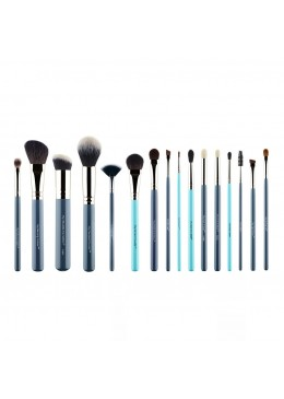 MY PRO SELECTS MAKEUP BRUSH SET™ - NEW - MYKITCO