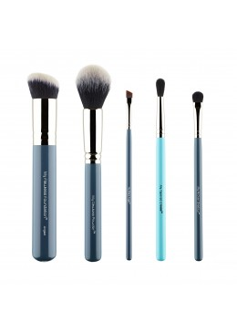 MY ESSENTIAL MAKEUP BRUSH SET™ - NEW - MYKITCO