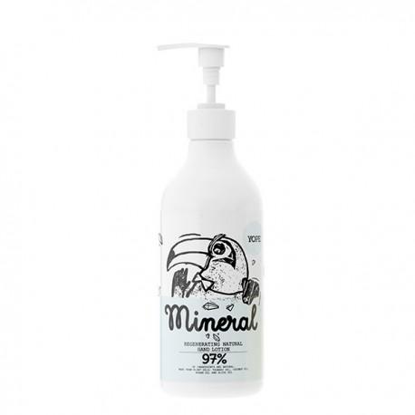 Crema de Manos Mineral 300 ml - Yope