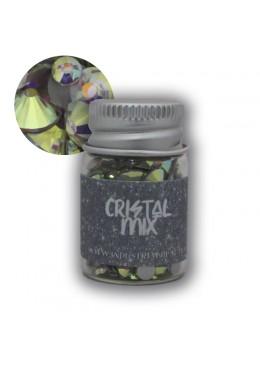 IB GLITTER - CRISTAL MIX 6ML