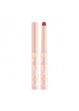 Barra de labios Glam Matt Floral Vibes - 04. RED ROSE - Bell