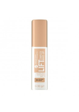 HYPO Base de maquillaje hipoalergénica Lift Complex: 04 - Bell Hypo