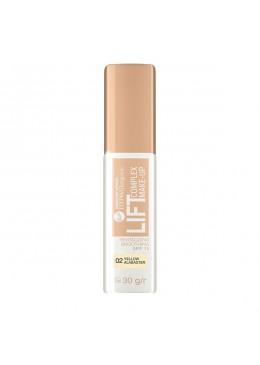 HYPO Base de maquillaje hipoalergénica Lift Complex: 02 - Bell Hypo