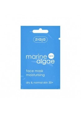 Marine Algae Mascarilla facial individual - Ziaja