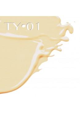 TRANSFORMADOR DE COLOR VISION CREAM COVER TY01 - DANESSA MYRICKS