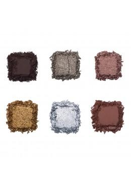 Cutie Palette - Platinum - NABLA