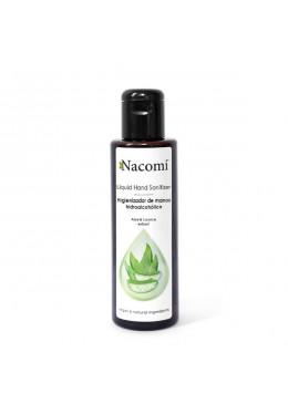 Gel líquido de manos higienizador hidroalcohólico 150ml - NACOMI