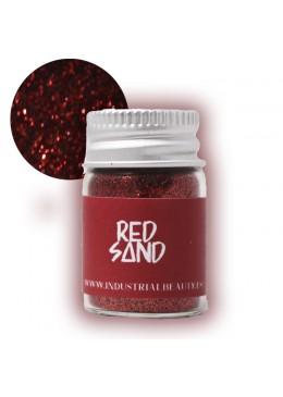 IB GLITTER - RED SAND 6ML