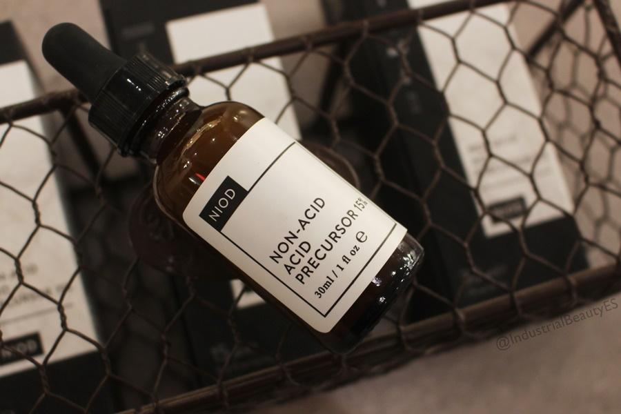 non acid acid niod
