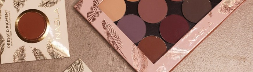 The Matte Collection - Nabla