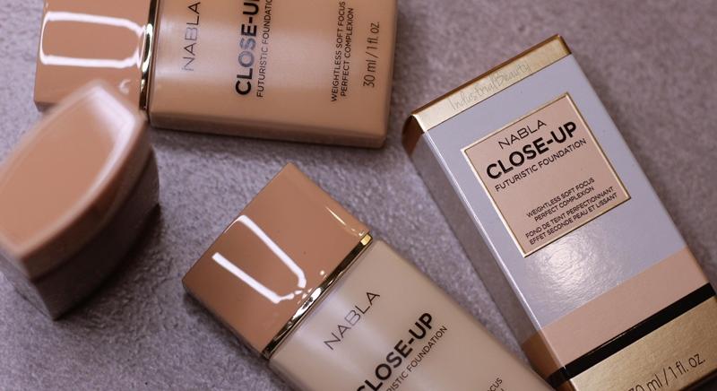 la nueva base de maquillaje de nabla
